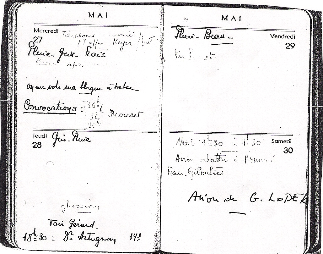 carnet-1942-page-10-agenda-franck-martineau