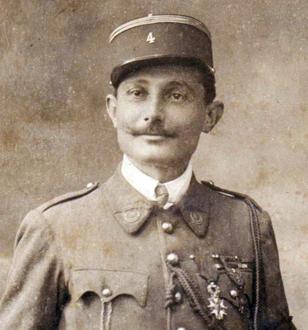 Charles Verrier