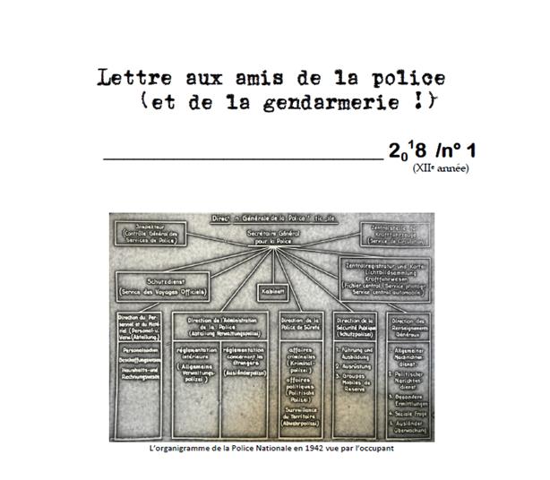 Lettre aux amis blog