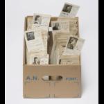 Les Archives Nationales publient les premiers inventaires nominatifs du Fichier Central de la Sûreté nationale restitué par la Russie