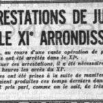 20 août 1941: la grande rafle dont on ne parle pas